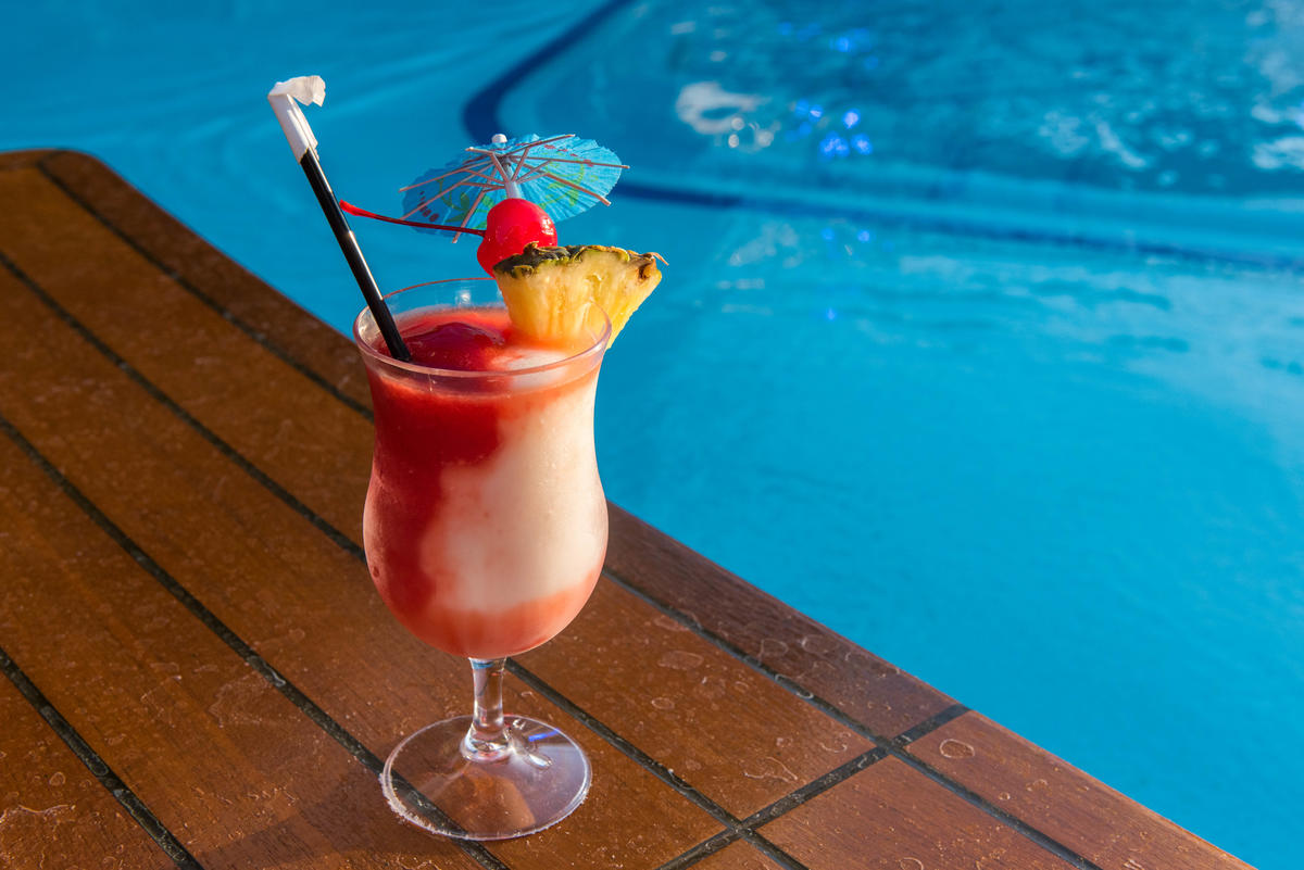South Pacific Drinks To Try On A Cruise Cruise Critic