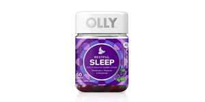OLLY Restful Sleep Gummies (Photo: Amazon)