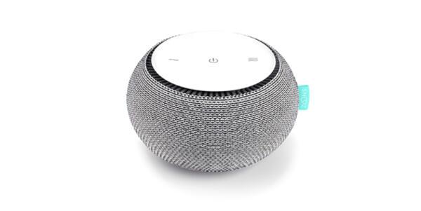 SNOOZ White Noise Sound Machine (Photo: Amazon)