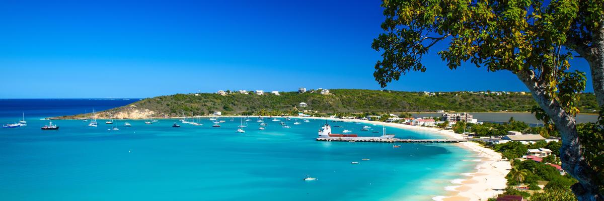 Anguilla (Photo: Kristopher Kettner/Shutterstock)
