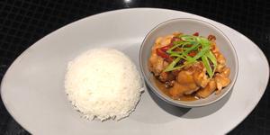 Dish in Singapore (Photo: Adam Coulter/Cruise Critic)