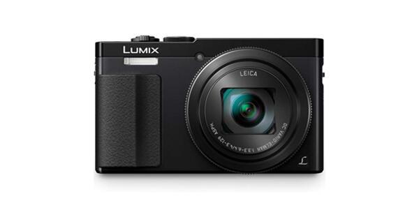 Panasonic Lumix DMC-ZS50 (Photo: Amazon)