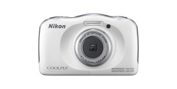 Nikon Coolpix W100 (Photo: Amazon)
