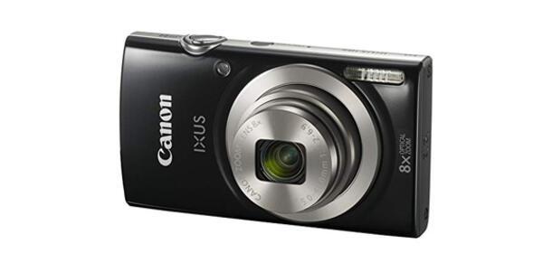 Canon IXUS 185 (Photo: Amazon)