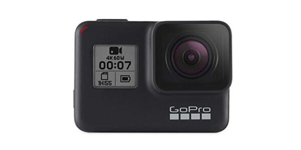 GoPro Hero 7 (Photo: Amazon)