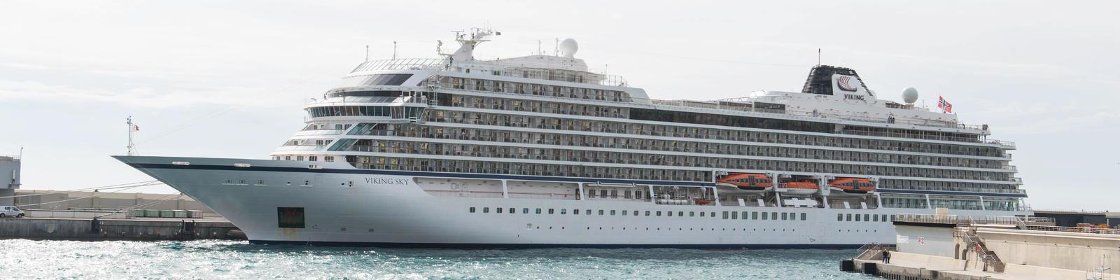 Viking Sky Passengers Share Accounts of Evacuated Sailing on Cruise Critic