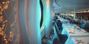 Main Dining Room (Photo: Gina Kramer/Cruise Critic)