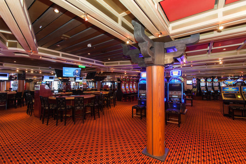 Carnival valor casino casino surveillance reports