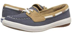 Keds Women's Glimmer Nautical Stripe Fashion Sneaker (Photo: Amazon)