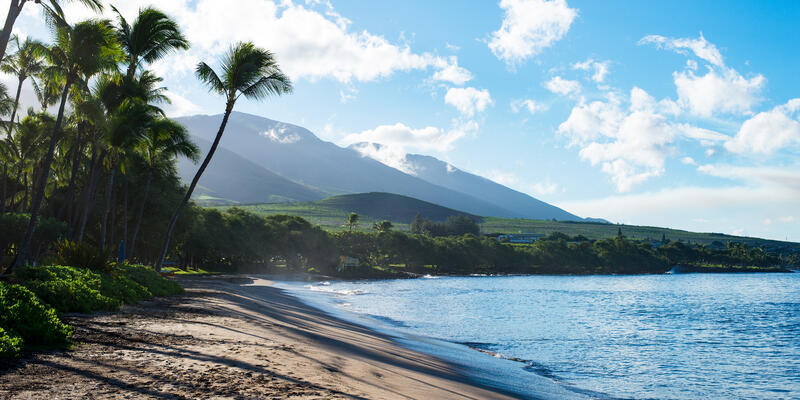 Lahaina, Maui (Photo: Angela Dowin/Shutterstock)