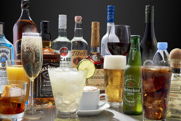 Royal Caribbean's Deluxe Beverage Package (Photo: Royal Caribbean)