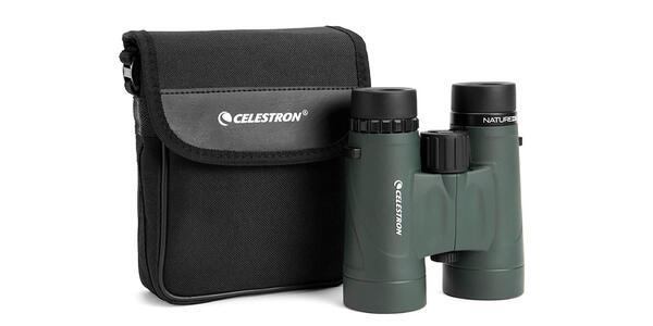Celestron Nature DX 8x42 Binoculars (Photo: Amazon)