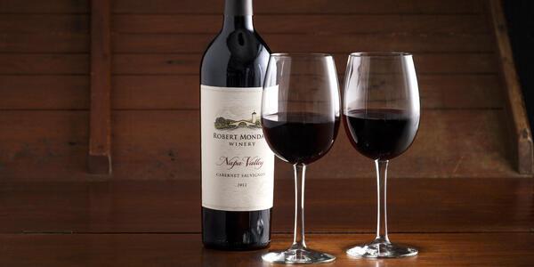 Red Wine (Photo: Royal Caribbean International)