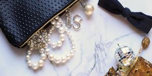 Formal night accessories (Photo: Michelle Patrick/Shutterstock.com)