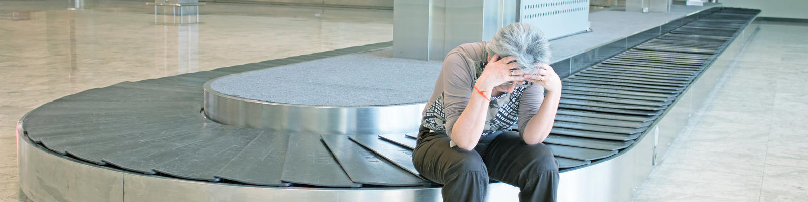 8ee204490f35 Help! My Luggage Is Lost. What Should I Do? - Cruise Critic