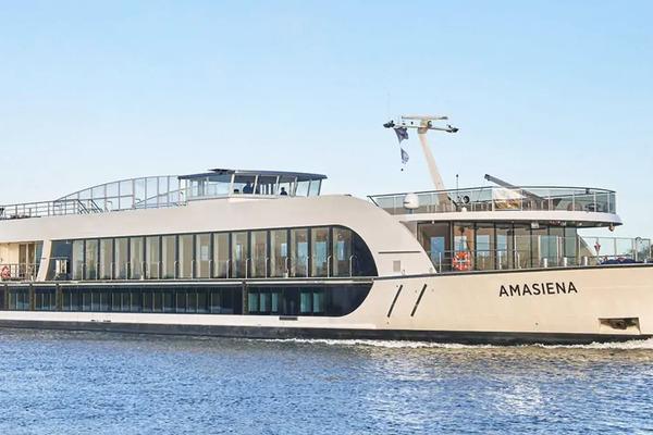 AmaSiena (Photo: AmaWaterways)