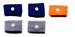 Chesterman's All Control Anti Nausea Wristband (Photo: Amazon)
