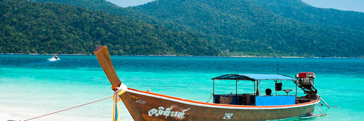 Koh Adang (Photo: jajaladdawan/Shutterstock.com)