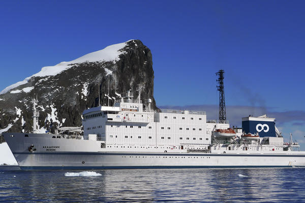 (Photo: One Ocean Expeditions)