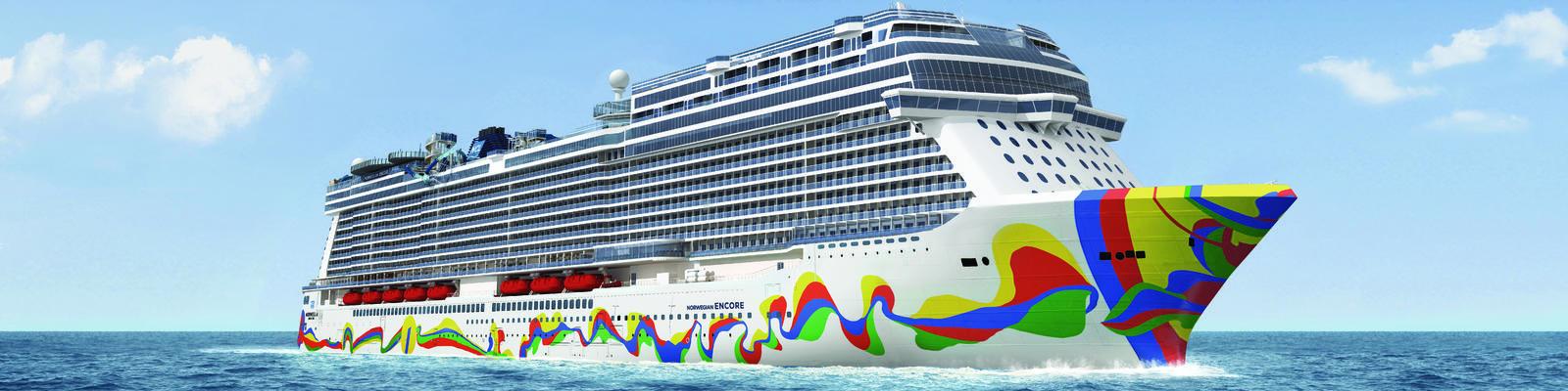 Norwegian Cruise Line Reveals New Italian Restaurant on Norwegian Encore