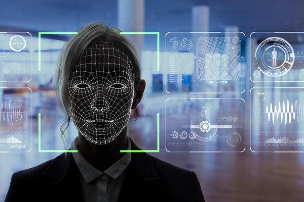 Royal Caribbean to Roll Out Facial Recognition Technology for Disembarkation in Select Ports (Image: By metamorworks/Shutterstock)