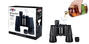 Binoculars Flask (Photo: Amazon)