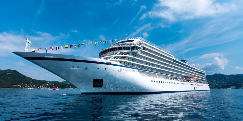Viking Orion (Photo: Cruise Critic)