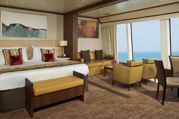 The Guarantee Gamble: The Odds of an Upgrade When the Cruise Line Picks Your Cabin (Photo: Norwegian Cruise Line)