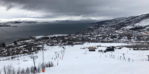 Alpinski Centre