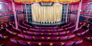 Marella Celebration Theater (Photo: Marella)