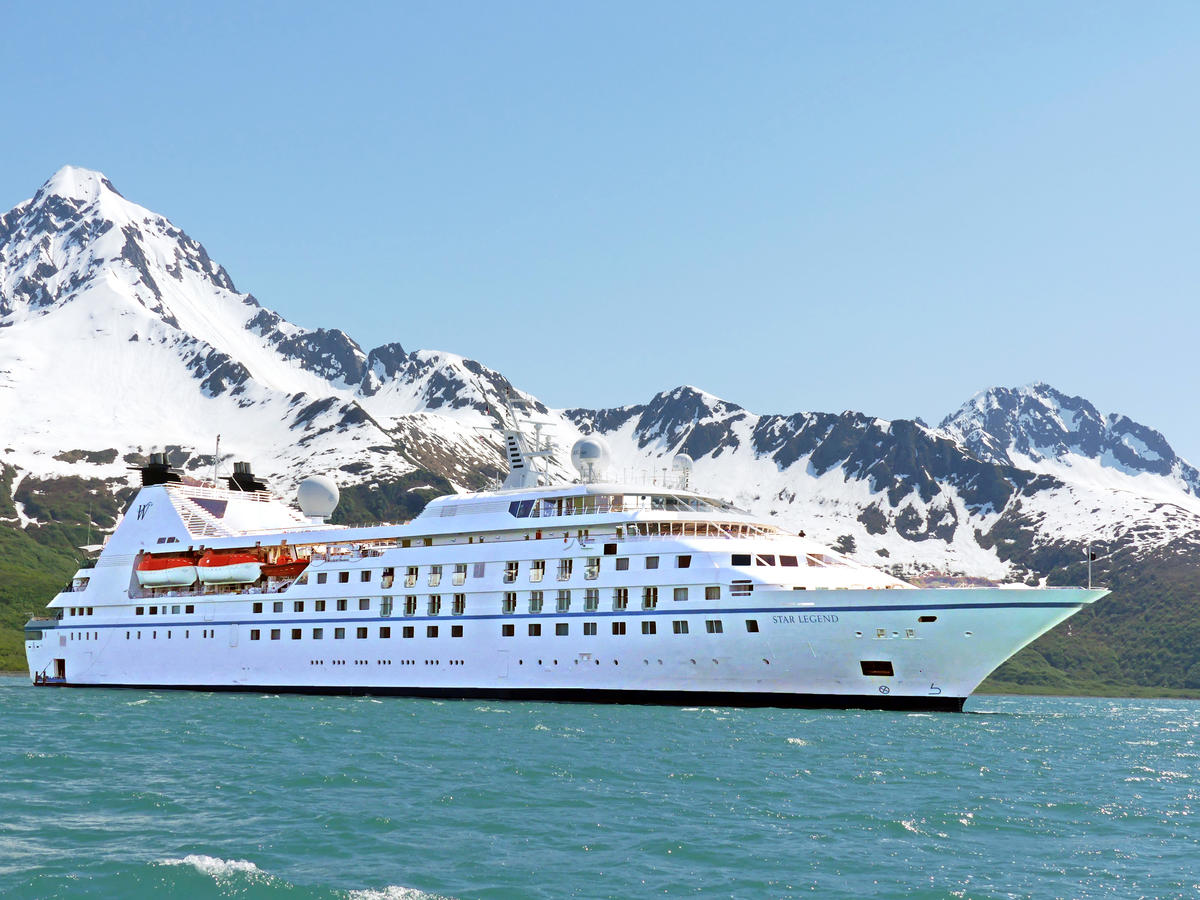 5 Reasons To Love Windstar In Alaska Cruise Critic
