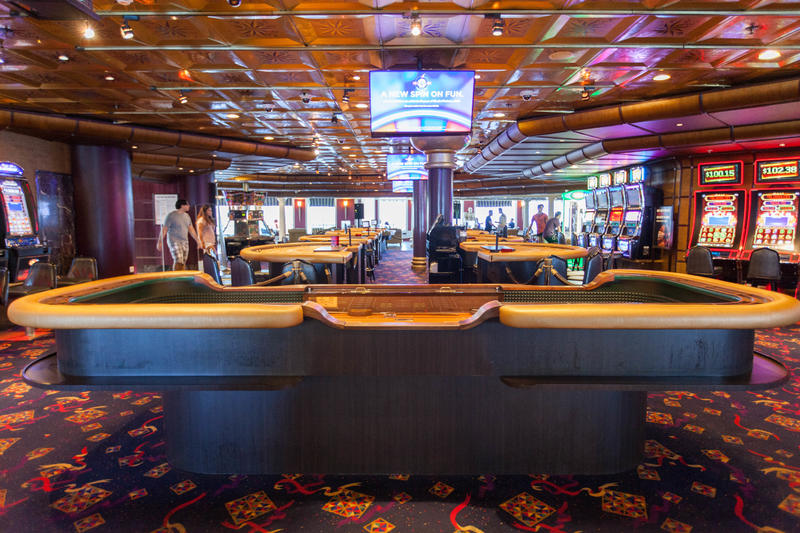 Casino Cruise Key West