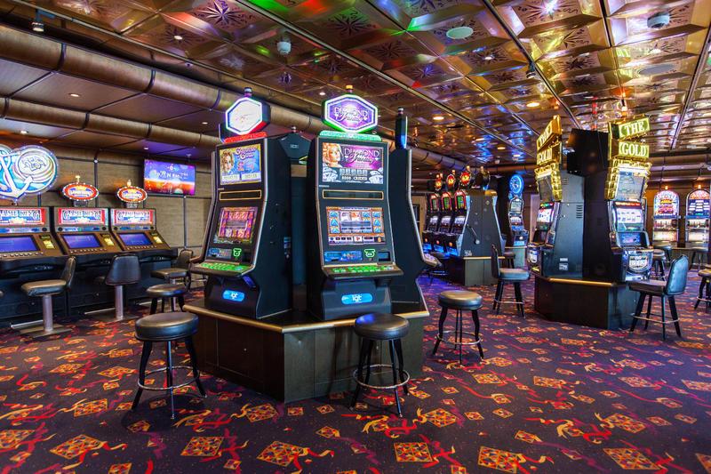 Casino Fantasi