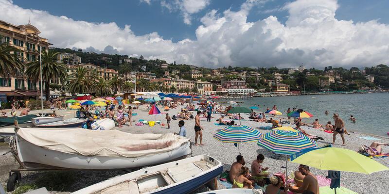 Santa Margherita Port