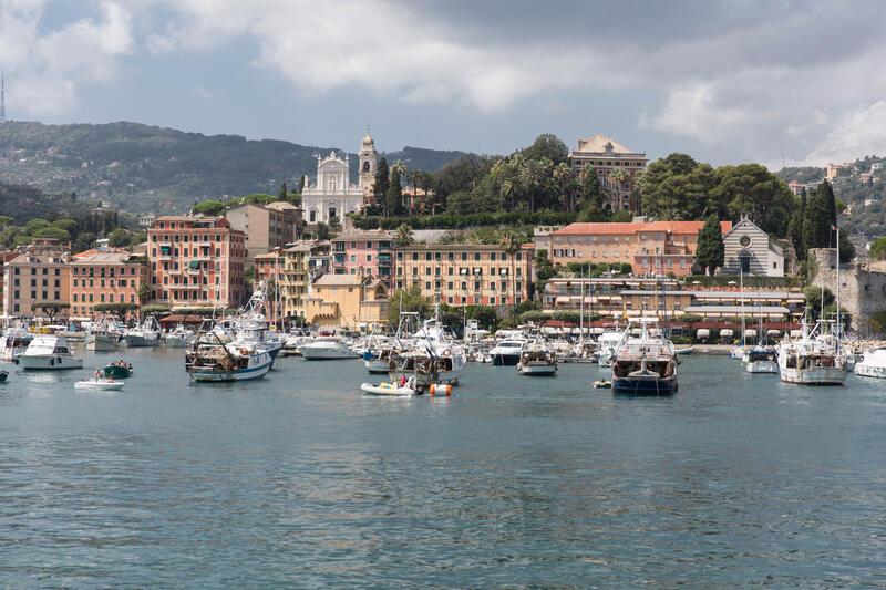 Santa Margherita Port