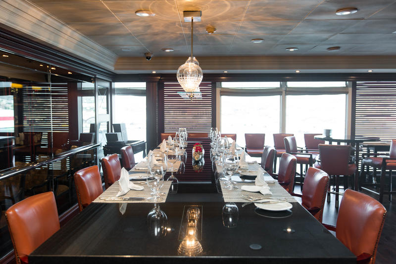 Prime C Restaurant on Azamara Journey