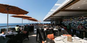 Terrace Cafe on Riviera