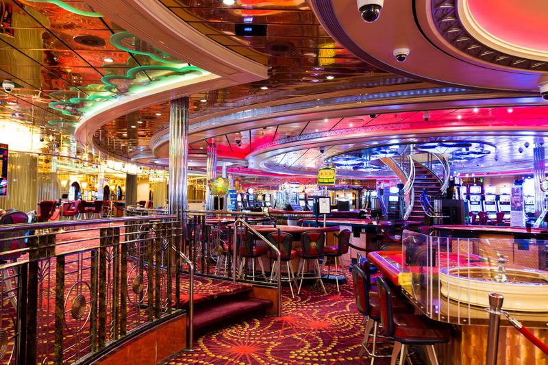 Explorer Of The Seas Casino