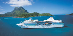 Paul Gauguin (Photo: Paul Gauguin Cruises)