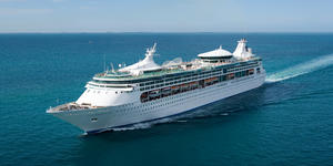 Enchantment of the Seas (Photo: Royal Caribbean International)
