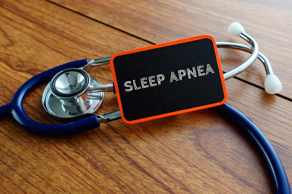 How to plan and care for a cruise companion with sleep apnea (Photo: mozakim/Stutterstock)
