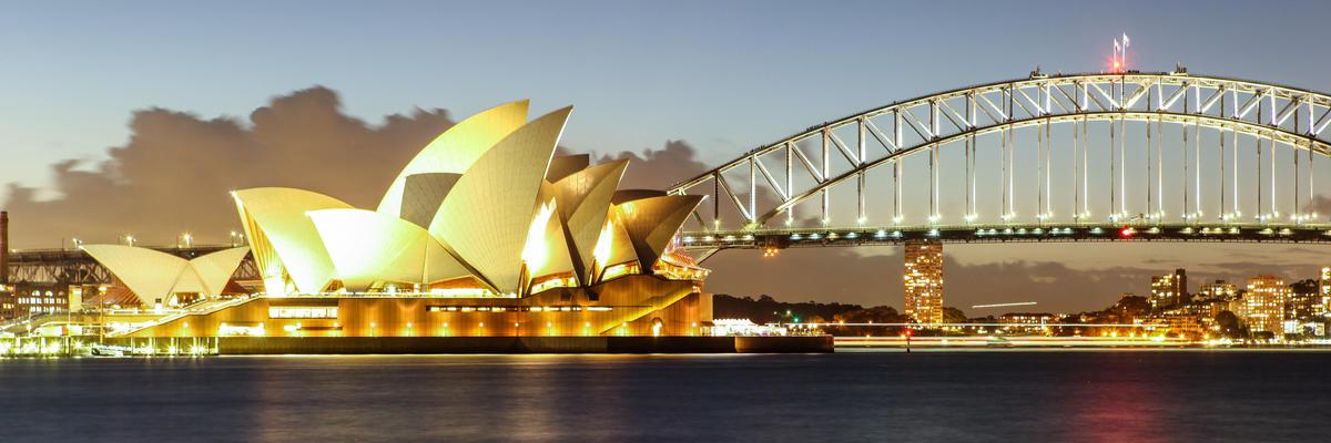 australia new zealand cruises
