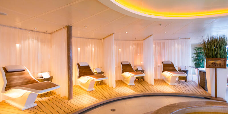 Spa on Seabourn Quest (Photo: Cruise Critic)