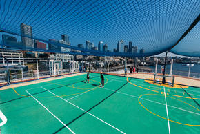 Sport Courts