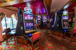 легенда о казино