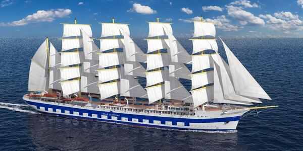 (Photo: Star Clippers)
