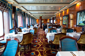 Grand Pacific Dining Room
