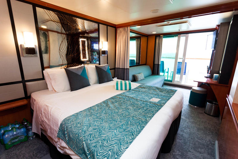The Mini-Suite on Norwegian Jade