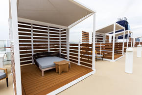 The Haven Sun Deck