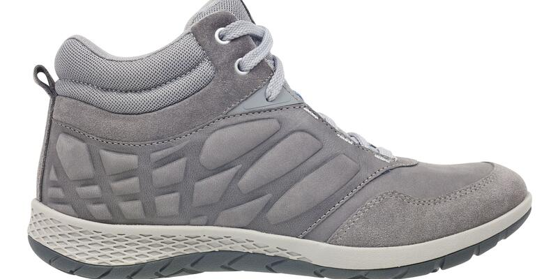 Easy Spirit lace-up hiking booties (Photo: Easy Spirit)